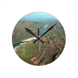 East Alligator River Kakadu National Park Round Clock