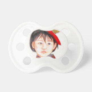 East Asian Child Pacifier