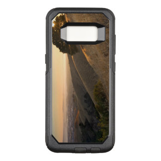 East Bay Hills in Summer OtterBox Commuter Samsung Galaxy S8 Case