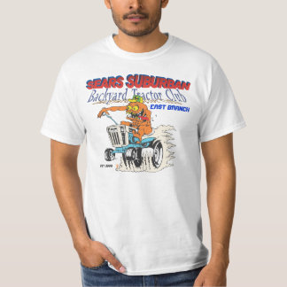 East Branch T-Shirt