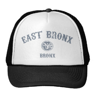 East Bronx Trucker Hat