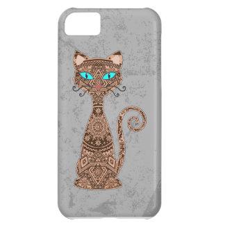 East Cat iPhone 5C Cases