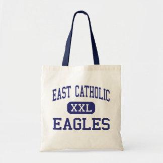East Catholic - Eagles - High - Manchester