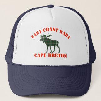 East Coast Baby Cape Breton moose hat