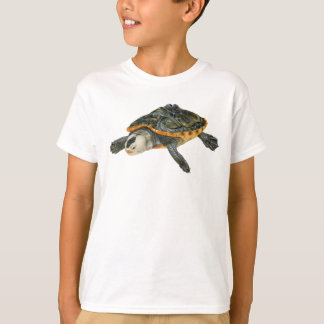 East Coast Diamondback Terrapin T-shirt