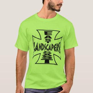 East Coast Landscapers Shirt