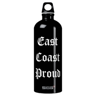 East Coast Proud Dark Waterbottle Water Bottle
