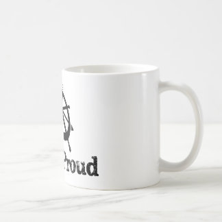 East Coast Proud - Nautical Helm Mug