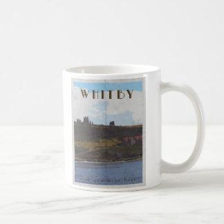 east coast whitby yorkshire mug