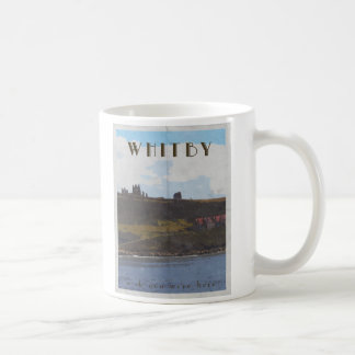 east coast whitby yorkshire travel mug