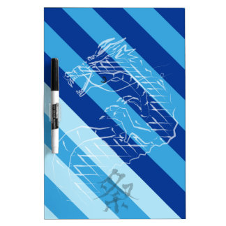 east dragon dry erase board