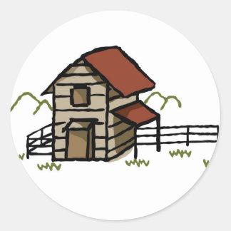 East Fork Farm Stickers