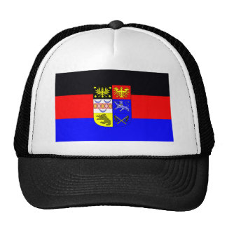 East Frisia, flag Trucker Hat