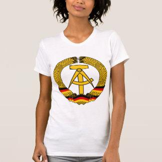 East Germany Coat of Arms / Deutschland State Seal Tanktop