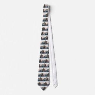 East Greenwich Rhode Island Tie