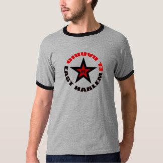 EAST HARLEM EL BARRIO NYC T-Shirt