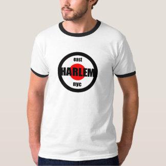 East Harlem NYC Logo T-Shirt
