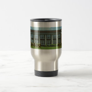 East High School 50th Reunion Travel Mug