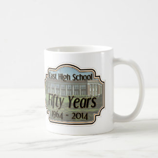 East High School Class of 1964 Coffee Mug