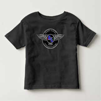 East Lake Wrestling - Toddler Toddler T-shirt