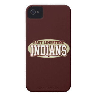 East Limestone High School; Indians iPhone 4 Covers