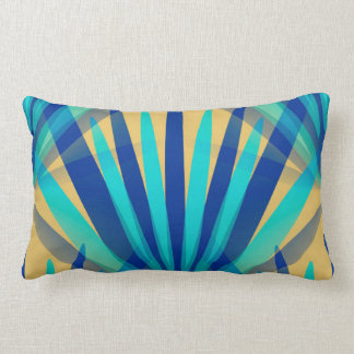 East of the River Nile Lumbar Pillow