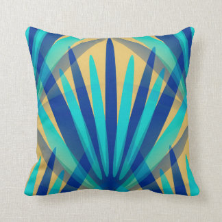 East of the River Nile Pillow