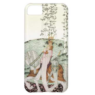 East of the Sun and West of the Moon iPhone 5C Cases