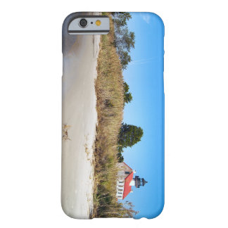 East Point Lighthouse, New Jersey iPhone Case 6/6s