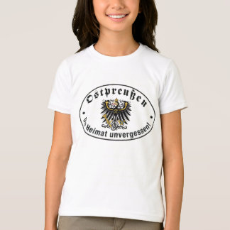 East Prussia Kids T-Shirt