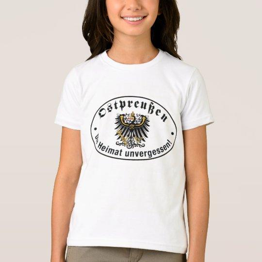 East Prussia Kids T-Shirt