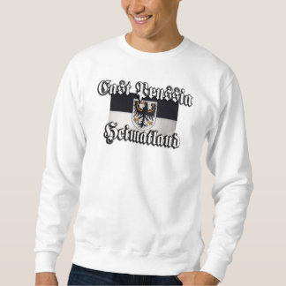 East Prussia Sweatshirt