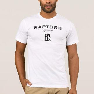 East Ridge Lacrosse T-Shirt