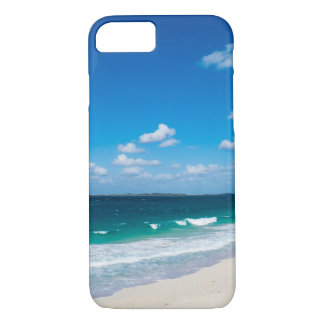 East Side Of The Beach iPhone 8/7 Case