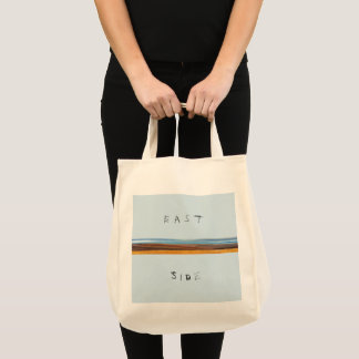 East Side tote