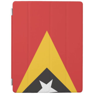 East Timor Flag iPad Cover