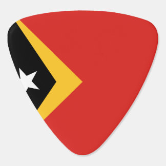 East Timor Flag Pick