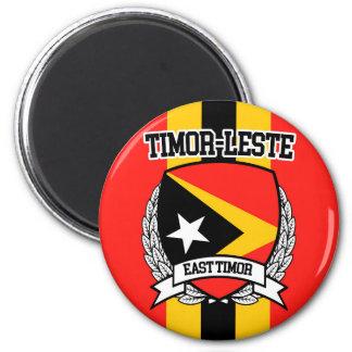 East Timor Magnet