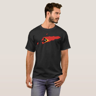 East Timor Nation T-Shirt