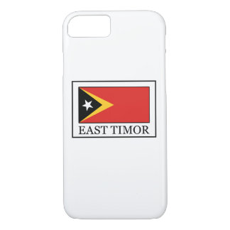 East Timor phone case