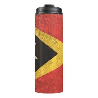 East Timor Thermal Tumbler