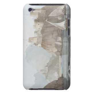 East View of the Forts Jellali and Merani Muskah iPod Case-Mate Case