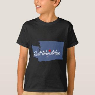 East Wenatchee Washington WA Shirt