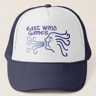 East Wind Games Trucker Hat