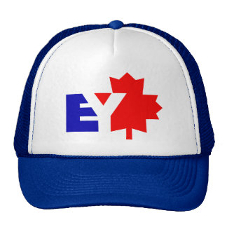 East York Logo Trucker Hat