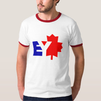 East York Ringer T-Shirt