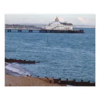 Eastbourne Pier Photo Print