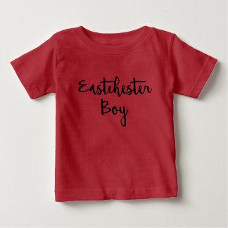 Eastchester Boy Baby Jersey Tee