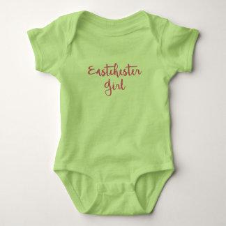 Eastchester Girl Baby Jersey Bodysuit