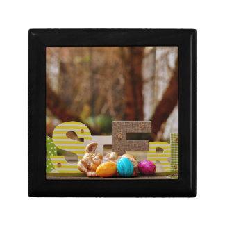 Easter- #4 gift box